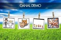 Canal Demo