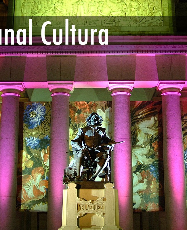 Canal Cultura