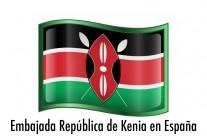 Embajada de la República de Kenia en España