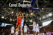 Canal Deportes