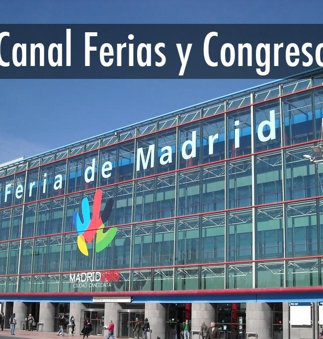 Canal Ferias y Congresos