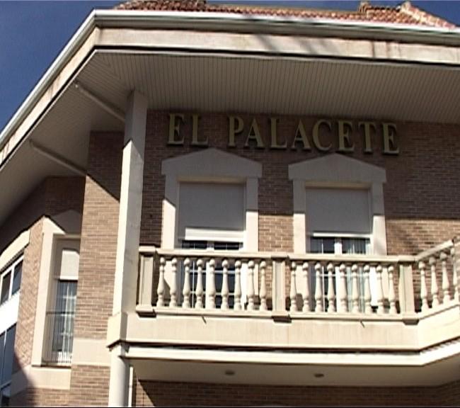 HOTEL PALACETE LA OCHAVA