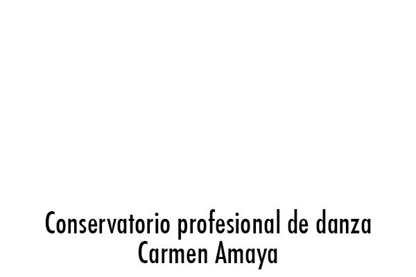 Conservatorio profesional de danza Carmen Amaya