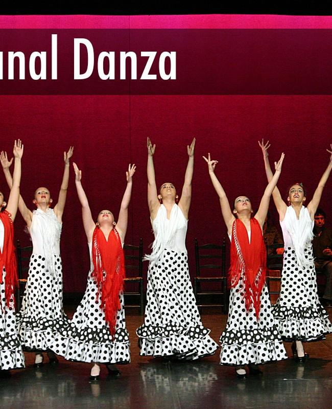 Canal Danza