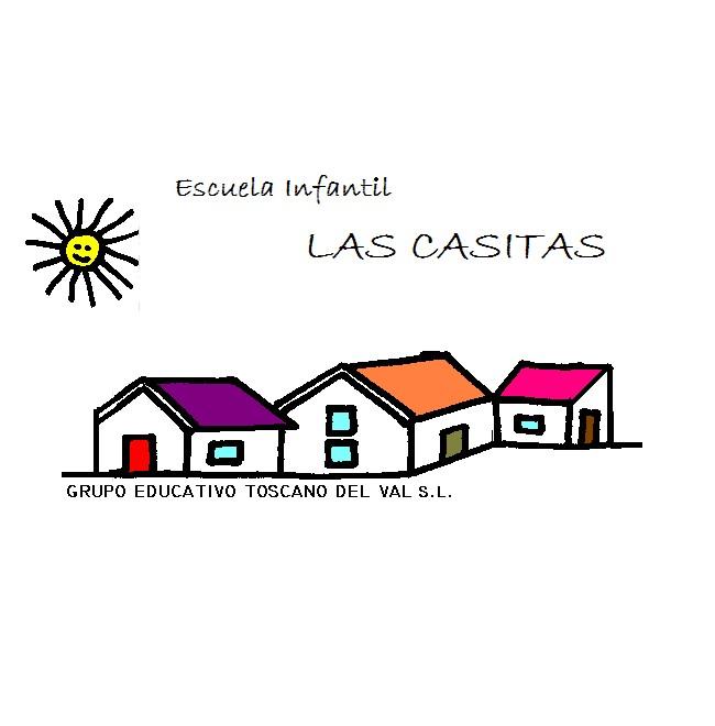 Escuela infantil LAS CASITAS