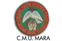 COLEGIO MAYOR MARA