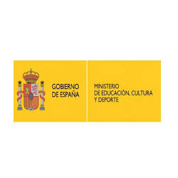 MINISTERIO DE EDUCACION CULTURA Y DEPORTE